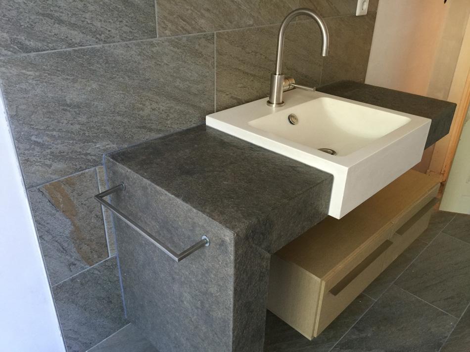Nieuwe Badkamer Amsterdam : Badkamer en toilet renovatie projecten in de regio amsterdam